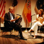 LA City Attorney Mike Feuer hosts forum with California Chief Justice Tani Cantil-Sakauye