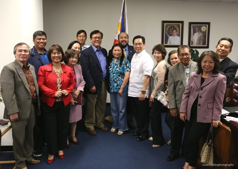 Filipino American community of Los Angeles welcomed Leo Herrera-Lim as the new Consul General of the Philippine Consulate in Los Angeles