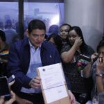 Senate panel gets copies of Benhur's files