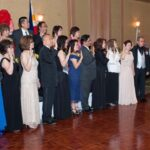 Old, new PHILSELA members join force for successful 40th year ball