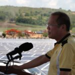 Aquino keeps focus on 10M tourist arrivals by 2016 despite contrarian views