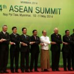 ASEAN shows rare united front vs China