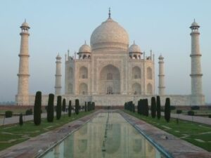 The Taj Mahal, Agra, India ©TripAdvisor