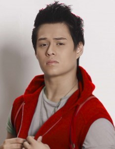 Enrique Gil (MNS photo)