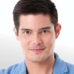 Kapuso Primetime King Dingdong Dantes exudes charisma as clergyman in Pari Koy