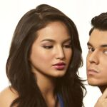 Why Richard, Sarah Lahbati kept baby a secret