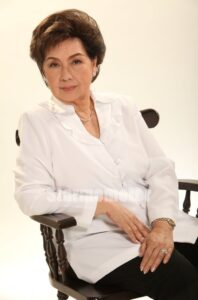 Susan Roces (MNS Photo)