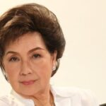 The ever-humble Susan Roces