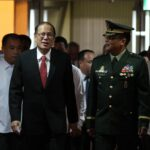 AFP: Ex-generals can speak vs gov't