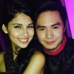 All's good between Sam Concepcion, sisters Jasmine, Anne