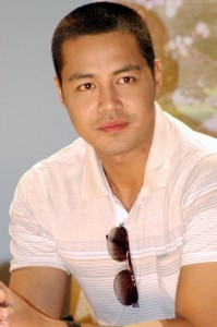 Zanjoe Marudo (MNS Photo)