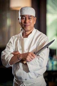 Chef Ichiro 'Jake' Takao