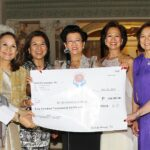 Hope after Haiyan benefit dinner a huge success