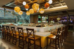Umi Sushi Bar at Pechanga Resort & Casino