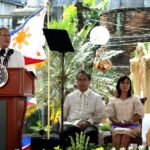 Leni Robredo takes 'national platform' ahead of PNoy speech
