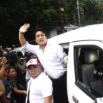 Pretrial conference in Revilla's 'pork' cases canceled