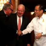 Australia backs GPH-MILF peace deal despite deadly Mamasapano clash