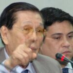 Palace: Aquino not trying to sway court on Enrile treatment