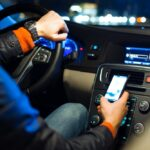 Google channeling 'Knight Rider' to make in-car smartphone use safer