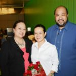Poe recalls immigrant life in US