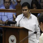 No reason to stop Jinggoy from leaving PHL – de Lima