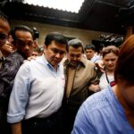 Senator Jinggoy Estrada arrested in graft scandal