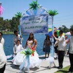 PHILSELA holds annual Santacruzan in Cerritos