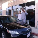 His car failed smog test, so Victory Autos helped new customer get new car