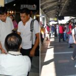 Vitangcol's resignation not enough – commuters