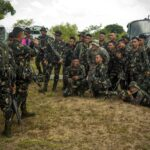 'Sports diplomacy' for PHL, Vietnam troops