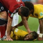 Brazil traumatized after German humiliation