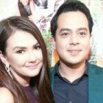 Angelica defends John Lloyd vs 'alcoholic' rumors