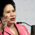 Sen. Miriam reveals she has stage 4 lung cancer
