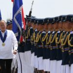 Aquino defends jetfighter buy