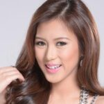 Alex Gonzaga admits seeing non-showbiz guy