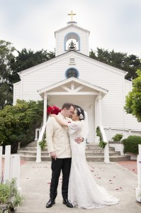 Mr. & Mrs. Perkins' Wedding by KLK Photography