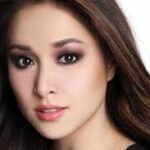 Cristine Reyes is dating again