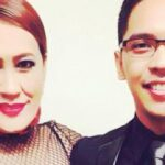 Ai Ai's son joins showbiz