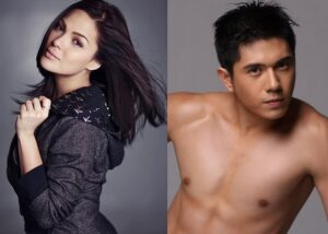 KC Concepcion and Paulo Avelino (MNS Photo)