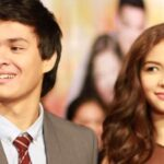 No awkwardness between Matteo, Maja