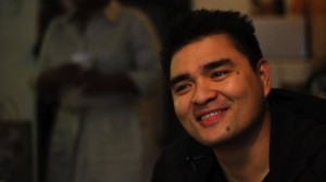 Jose Antonio Vargas (photo courtesy of Define American Facebook page)