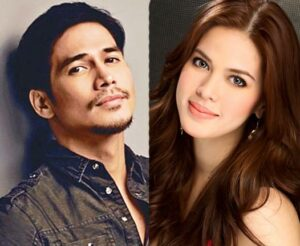 Piolo Pascual and Shaina Magdayao (MNS photo)