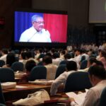 Belmonte underscores need for bayanihan to prevail over current challenges
