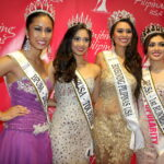 Controversy, fall mar Binibining Pilipinas USA coronation night