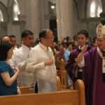 Scandals pushed Pinoys to run to church – analyst