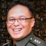 Catapang is new AFP Chief of Staff