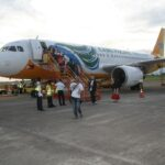 Cebu Pacific joins shark fin ban