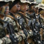 Troops told to steer  clear of DAP fiasco
