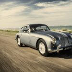 Aston Martin that inspired 'Goldfinger' goes up for bid