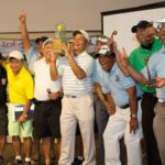 ABS-CBN Foundation Int'l, Phil-Am Golf Association, Mango Tours partner for 3rd Bayanihan Cup to benefit Bantay Bata